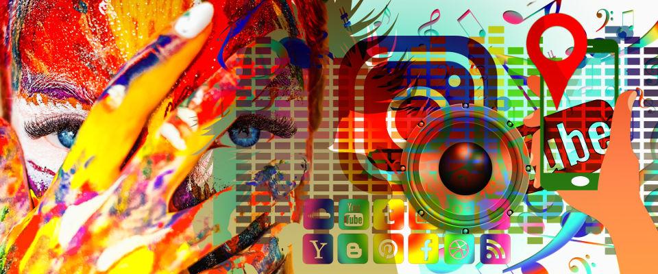 Social Media 3758364